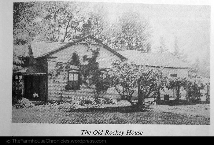 Rockey House Morpeth Ontario